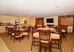 Best Western Tumwater-Olympia Inn - Tumwater - Restaurant