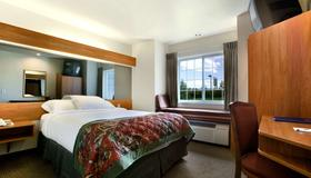 Microtel Inn & Suites by Wyndham Bozeman - Bozeman - Makuuhuone