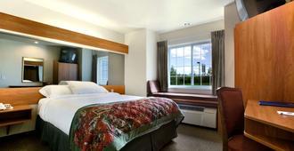 Microtel Inn & Suites by Wyndham Bozeman - Bozeman - Habitación
