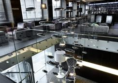 c-hotels Ambasciatori - Florence - Bar