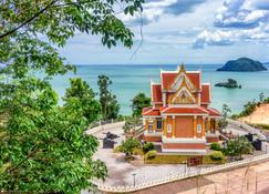 Holiday Inn & Suites Rayong City Centre, An IHG Hotel - Rayong - Cảnh ngoài trời