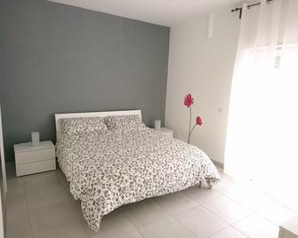 New Minimal - Randazzo - Bedroom