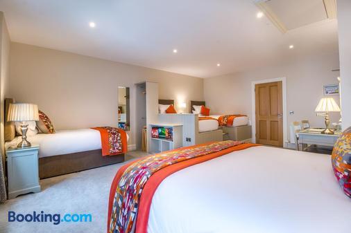 Kingstons Townhouse - Killorglin - Bedroom
