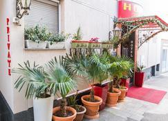 Hotel Pellegrino - Mostar - Außenansicht