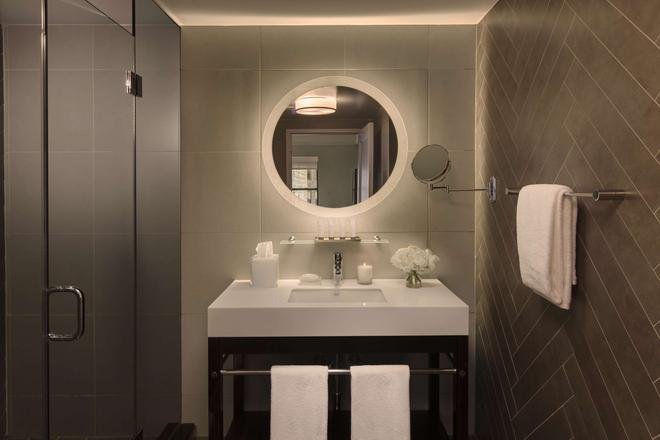 The Redbury New York - New York - Salle de bain
