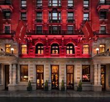 紐約紅莓酒店 - 紐約