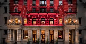 The Redbury New York - New York - Toà nhà