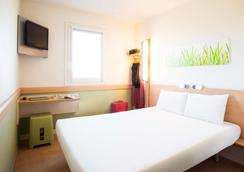 Ibis Budget Orly Chevilly Tram 7 - Chevilly-Larue - Bedroom