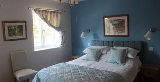 The Swallows Bed And Breakfast - Melksham - Bedroom