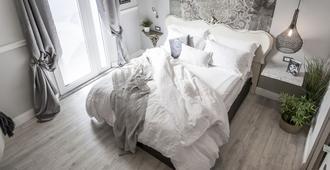 LE 5 Terre LA Spezia - La Spezia - Bedroom