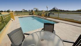 Americas Best Value Inn At&t Center - San Antonio - Pool