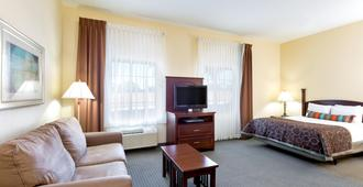 Staybridge Suites Mcallen - McAllen - Bedroom
