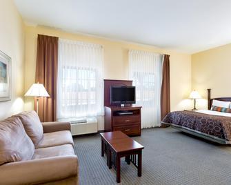 Staybridge Suites Mcallen - Mcallen - Slaapkamer