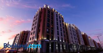Eco Apart Hotel - Astana