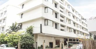 Hotel Parle International - מומבאי - בניין