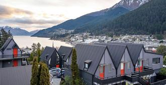 Heartland Hotel Queenstown - Queenstown - Outdoor view