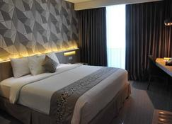 Sala View Hotel - Solo City - Chambre
