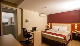 Rede Andrade Cwb - Curitiba - Bedroom