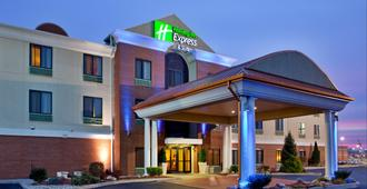 Holiday Inn Express & Suites - O'fallon /Shiloh, An Ihg Hotel - Shiloh