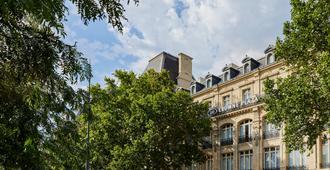 Crowne Plaza Paris - Republique - Parigi - Vista esterna