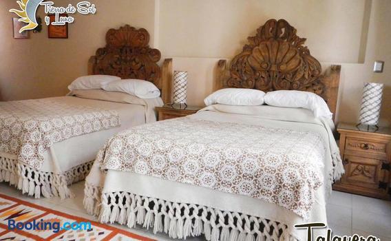 Hotel Tierra De Sol Y Luna 93 1 4 8 San Miguel De