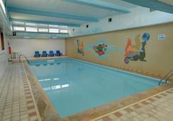 Best Western Hotel Bristol - Newquay - Pool