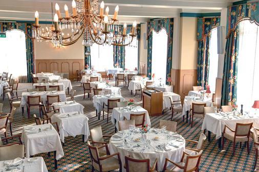 Best Western Hotel Bristol - Newquay - Banquet hall