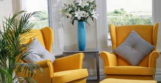 Best Western Hotel Bristol - Newquay - Bar