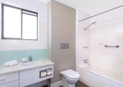 朗塞斯頓貝斯特韋斯特優質酒店 - 倫瑟斯頓 - 浴室
