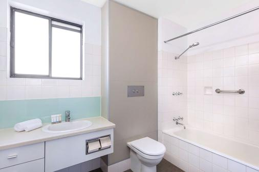 Best Western Plus Launceston - Launceston - Bathroom