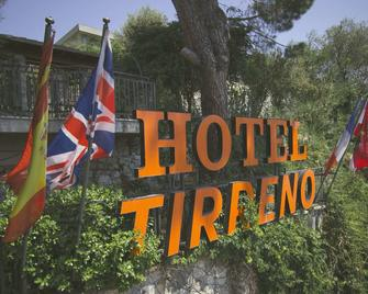 Hotel Tirreno - Lavagna