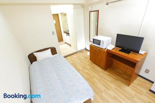 Flexstay Inn Tamagawa - Kawasaki - Bedroom