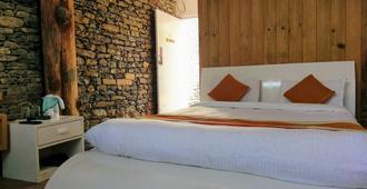 Gantavya Resort - Pokhara - Habitación