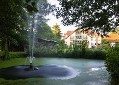 Hotel & Restaurant Am Alten Rhin - Neuruppin - Outdoor view
