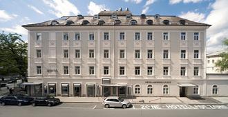 米拉貝爾廣場奧斯超泰爾酒店 - 薩爾斯堡 - 薩爾玆堡 - 建築