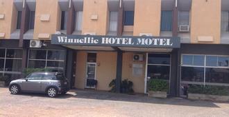 Winnellie Hotel Motel - Winnellie