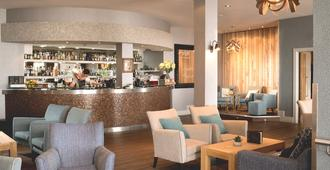 Fistral Beach Hotel and Spa - Adults Only - Newquay - Bar