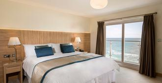Fistral Beach Hotel and Spa - Adults Only - Newquay - Bedroom