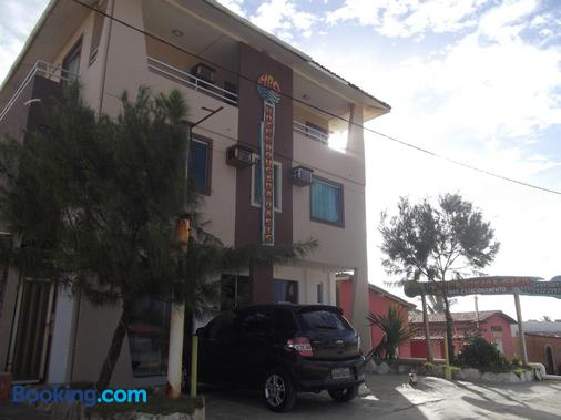 Hotel Pousada Oasis - Conde - Building