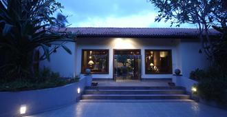 Taj Bentota Resort & Spa - בנטוטה