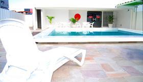Smart Hotel - Ζοάο Πεσόα - Πισίνα