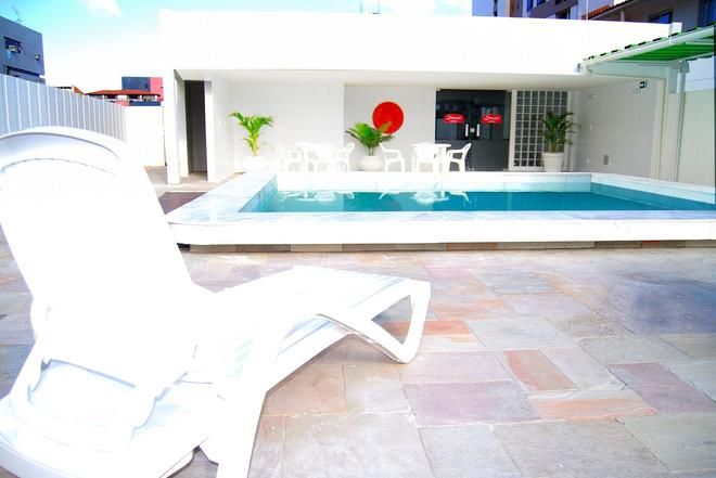 Smart Hotel - João Pessoa - Pool