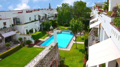 Doña Urraca Hotel & Spa - Santiago de Querétaro - Uima-allas