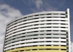 Quality Hotel & Suites Natal - Natal - Edificio