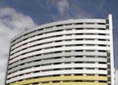 퀄리티 스위트 나탈 폰타 네그라 호텔 - 나타우 - 건물