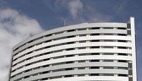 Quality Hotel & Suites Natal - Natal - Κτίριο