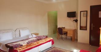 Sunrise Resort Jebel Sham Mountain - Al Hamra - Habitación