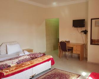 Sunrise Resort Jebel Sham Mountain - Al Hamra - Bedroom