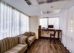 Monte Carlo Inn Toronto - Markham - Markham - Sala de estar