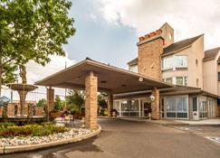 Monte Carlo Inn Toronto - Markham - Markham - Edificio
